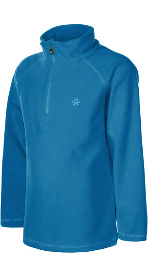 Color Kids Sandberg Ski Pulli Turkish Tile